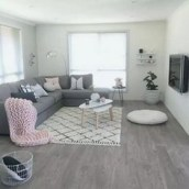 Furniture Layout Tips To Make A Living Room Look Bigger 3