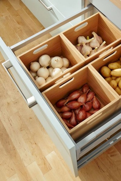 How To Plan Your Kitchen Cabinet Storage For Maximum Efficiency 18