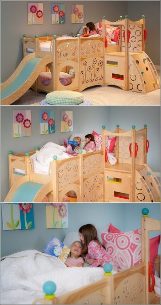10 Of 93 Fantastic Bed Designs Cool Looking Beds 77