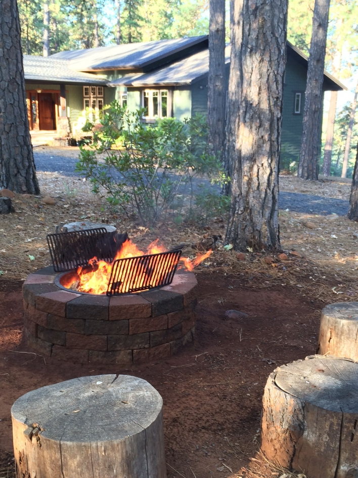 69 Backyard Firepit Design that Inspires - How to Improve Your Landscape with A Backyard Firepit 6431