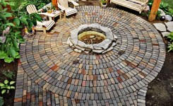 69 Backyard Firepit Design That Inspires How To Improve Your Landscape With A Backyard Firepit 39