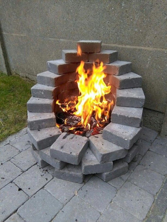 69 Backyard Firepit Design that Inspires - How to Improve Your Landscape with A Backyard Firepit 6459