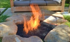 69 Backyard Firepit Design That Inspires How To Improve Your Landscape With A Backyard Firepit 65