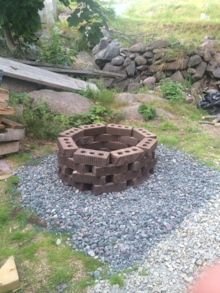 69 Backyard Firepit Design that Inspires - How to Improve Your Landscape with A Backyard Firepit 6424