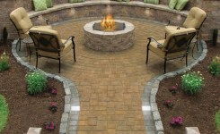 69 Backyard Firepit Design That Inspires How To Improve Your Landscape With A Backyard Firepit