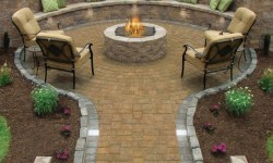 69 Backyard Firepit Design that Inspires – How to Improve Your Landscape with A Backyard Firepit