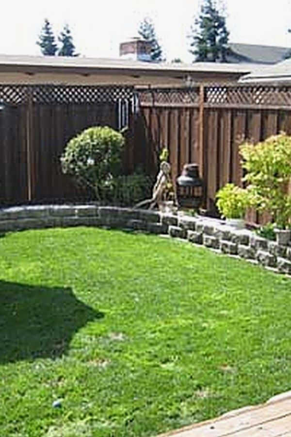 72 Amazing Front Yard Landscaping for Plans 4462