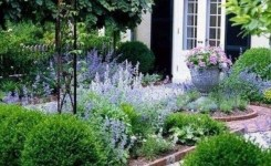 72 Amazing Front Yard Landscaping For Plans 9