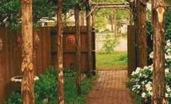 84 Backyard Decoration Ideas For Transform Your Backyard With A Quality Wood Pergola Or Arbor 28
