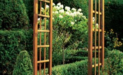 84 Backyard Decoration Ideas For Transform Your Backyard With A Quality Wood Pergola Or Arbor 30