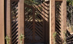 84 Backyard Decoration Ideas For Transform Your Backyard With A Quality Wood Pergola Or Arbor 45