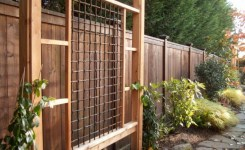84 Backyard Decoration Ideas For Transform Your Backyard With A Quality Wood Pergola Or Arbor 72