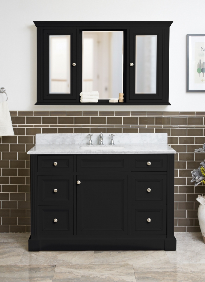 85 Bathroom Vanities - Adding A Unique touch to Your Bathroom Regardless Of Your Budget 5617