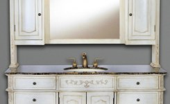 85 Bathroom Vanities Adding A Unique Touch To Your Bathroom Regardless Of Your Budget 29