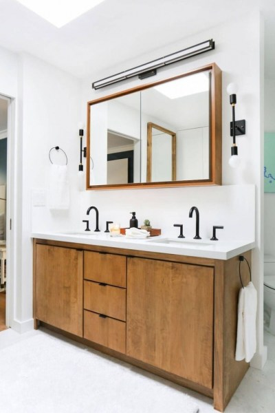 85 Bathroom Vanities - Adding A Unique touch to Your Bathroom Regardless Of Your Budget 5633