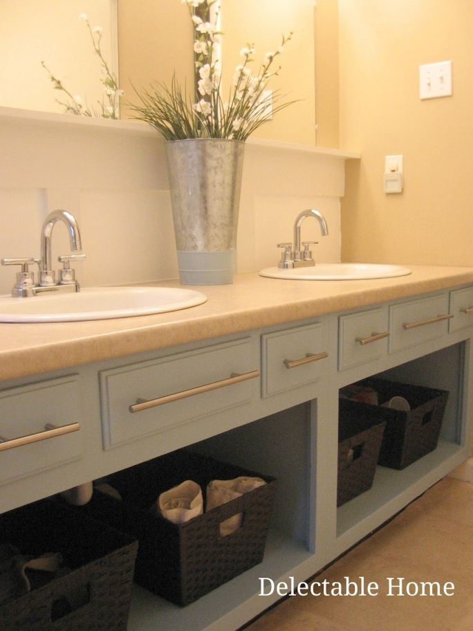 85 Bathroom Vanities - Adding A Unique touch to Your Bathroom Regardless Of Your Budget 5641