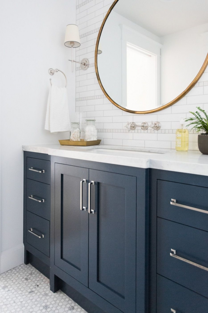 85 Bathroom Vanities - Adding A Unique touch to Your Bathroom Regardless Of Your Budget 5646
