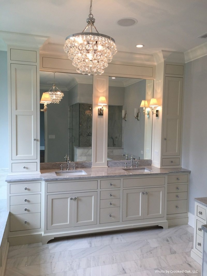 85 Bathroom Vanities - Adding A Unique touch to Your Bathroom Regardless Of Your Budget 5604