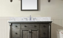 85 Bathroom Vanities Adding A Unique Touch To Your Bathroom Regardless Of Your Budget 54