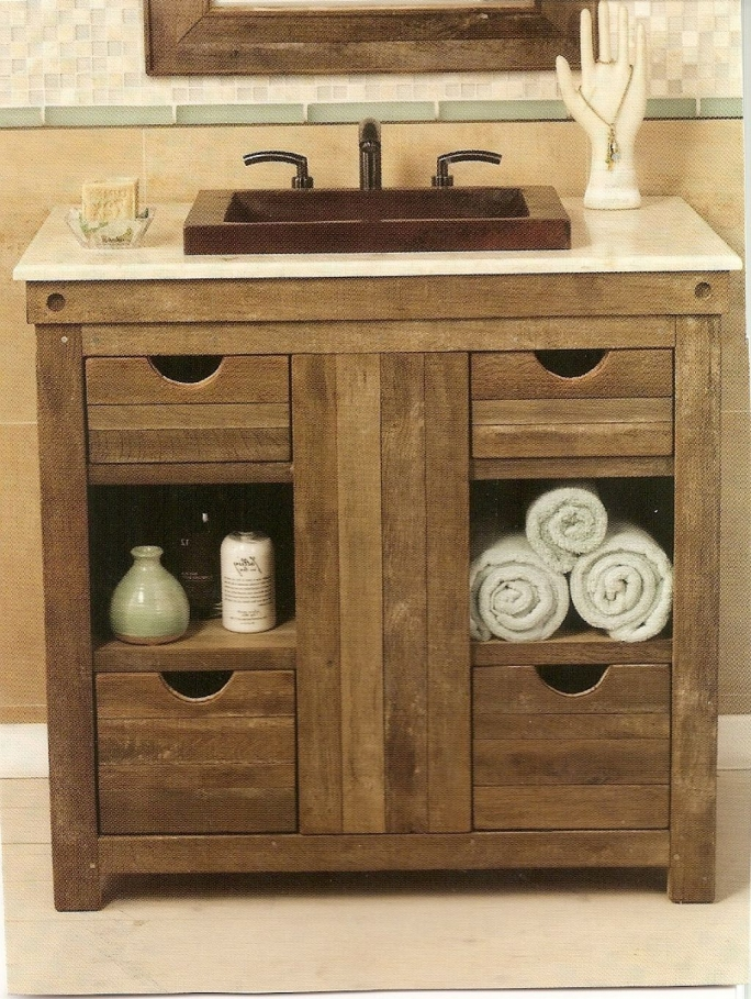 85 Bathroom Vanities - Adding A Unique touch to Your Bathroom Regardless Of Your Budget 5660