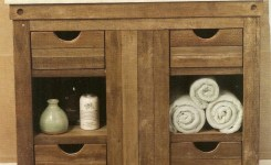 85 Bathroom Vanities Adding A Unique Touch To Your Bathroom Regardless Of Your Budget 61