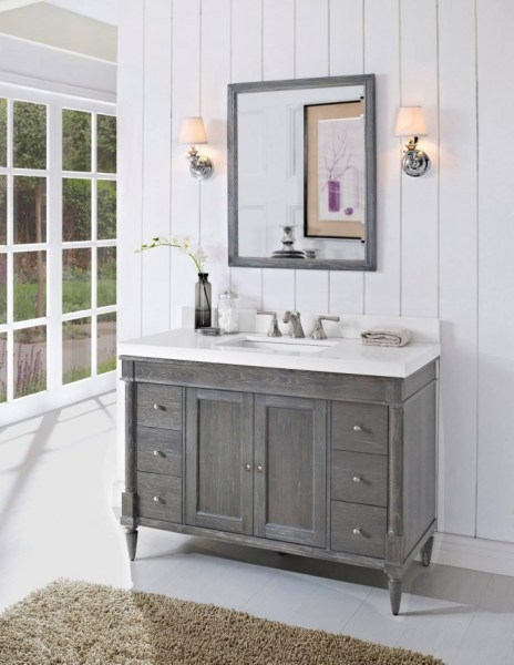 85 Bathroom Vanities - Adding A Unique touch to Your Bathroom Regardless Of Your Budget 5668