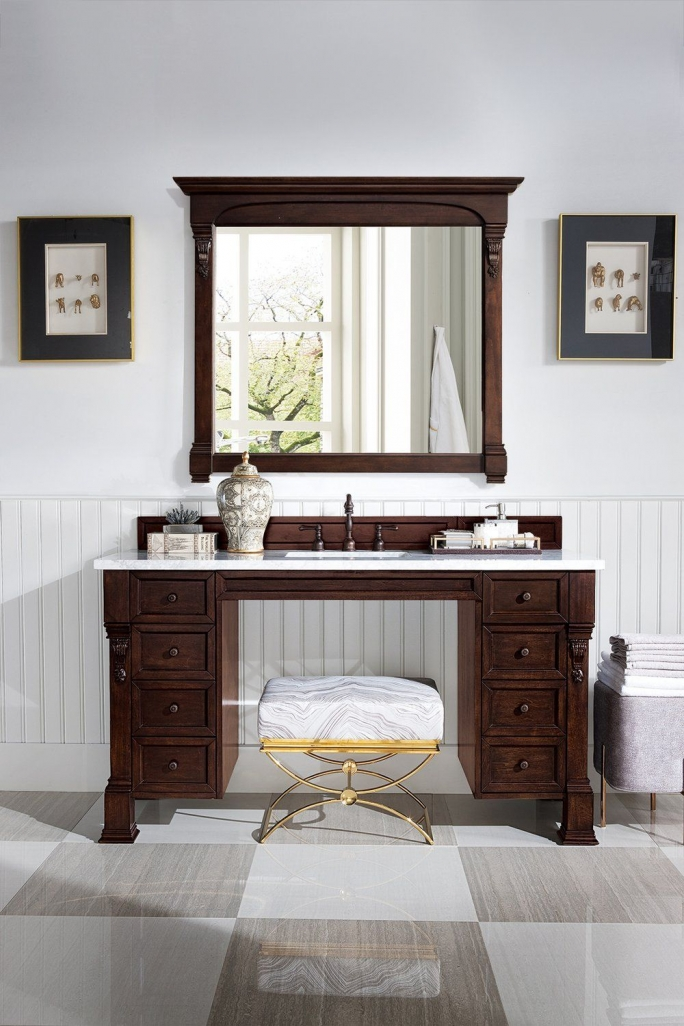 85 Bathroom Vanities - Adding A Unique touch to Your Bathroom Regardless Of Your Budget 5669