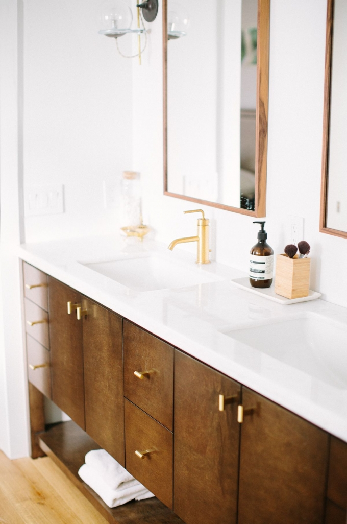 85 Bathroom Vanities - Adding A Unique touch to Your Bathroom Regardless Of Your Budget 5671