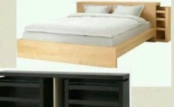 85 Models Of Queen Bed Beds For Inspiration Of Your Woodworking Project 18