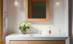 86 Contemporary Bathroom Vanities Have A Simple Look And Minimalist Designs 58