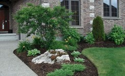 89 Best Choices Front Yard Landscaping Ideas On A Budget 18