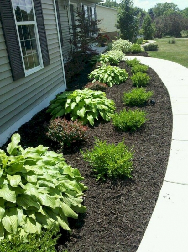 89 Best Choices Front Yard Landscaping Ideas On A Budget 4527