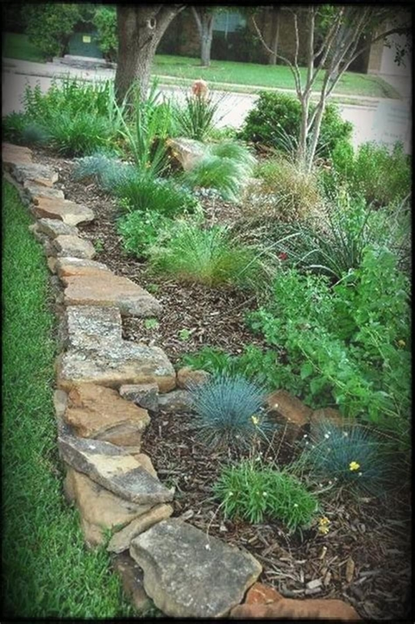 89 Best Choices Front Yard Landscaping Ideas On A Budget 4566