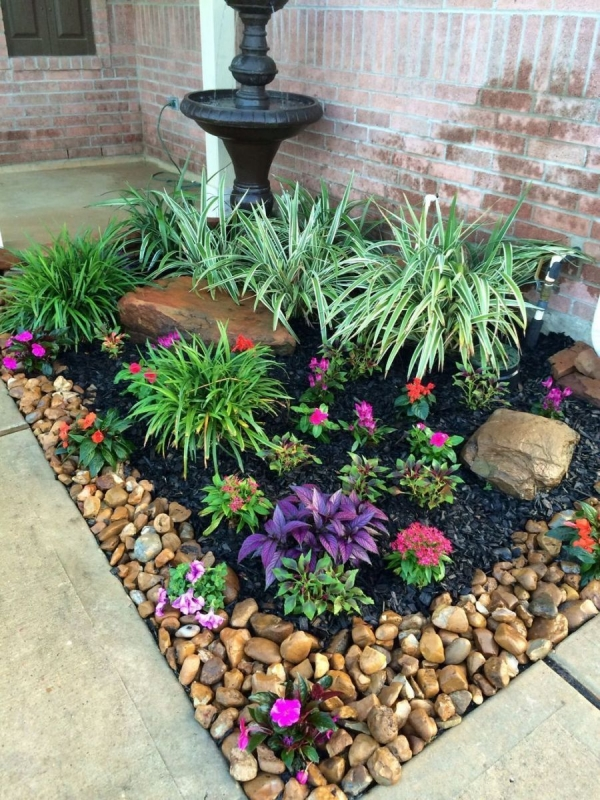 89 Best Choices Front Yard Landscaping Ideas On A Budget 4568
