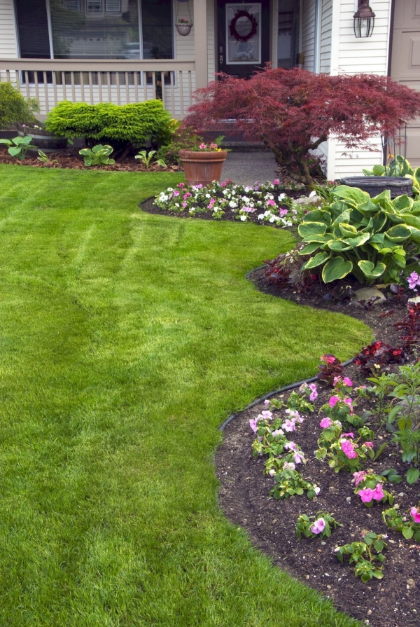 89 Best Choices Front Yard Landscaping Ideas On A Budget 4569