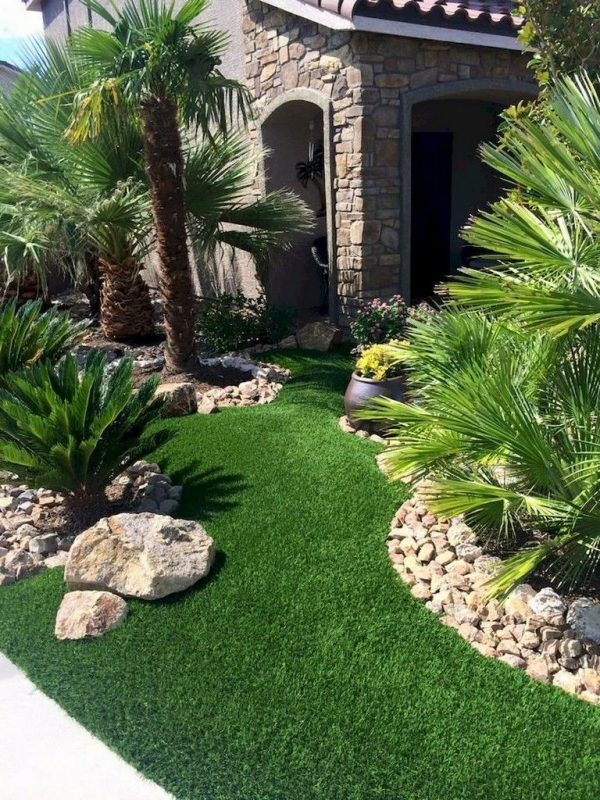 89 Best Choices Front Yard Landscaping Ideas On A Budget 4570