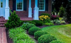 89 Best Choices Front Yard Landscaping Ideas On A Budget 69