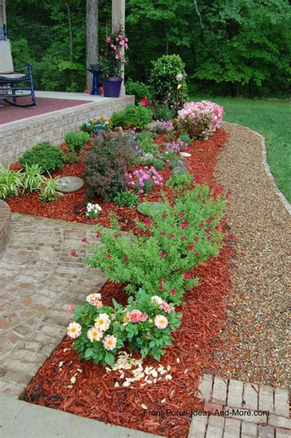 89 Best Choices Front Yard Landscaping Ideas On A Budget 4605