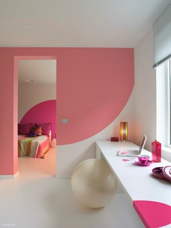 90 attractive Interior Design Color Schemes From Various Rooms 5275
