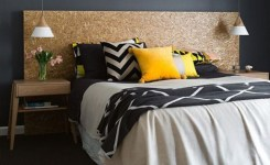 90 Attractive Interior Design Color Schemes From Various Rooms 7