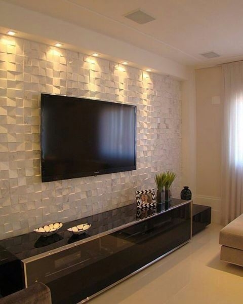 90 Most Popular Wall Mount Tv Ideas for Living Room 4632