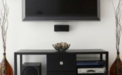 90 Most Popular Wall Mount Tv Ideas For Living Room 46
