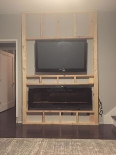 90 Most Popular Wall Mount Tv Ideas for Living Room 4675