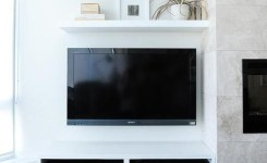 90 Most Popular Wall Mount Tv Ideas For Living Room 65