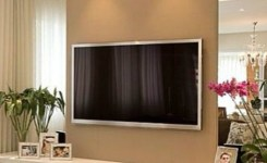 90 Most Popular Wall Mount Tv Ideas For Living Room 69