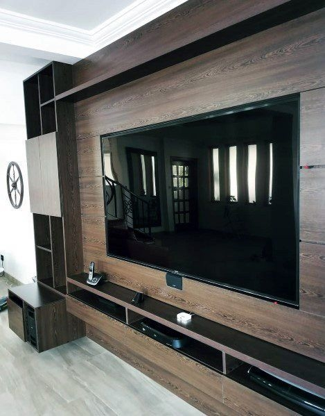 90 Most Popular Wall Mount Tv Ideas for Living Room 4687