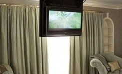 90 Most Popular Wall Mount Tv Ideas For Living Room 76