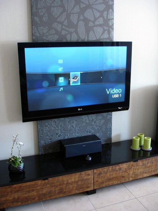 90 Most Popular Wall Mount Tv Ideas for Living Room 4701