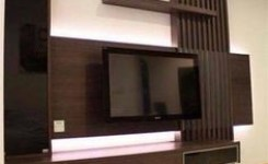 90 Wall Mount Tv Ideas For Small Living Room 21