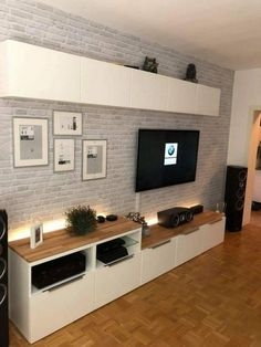 90 Wall Mount Tv Ideas for Small Living Room 4735